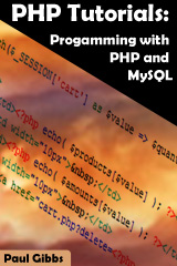 ebook on php tutorials